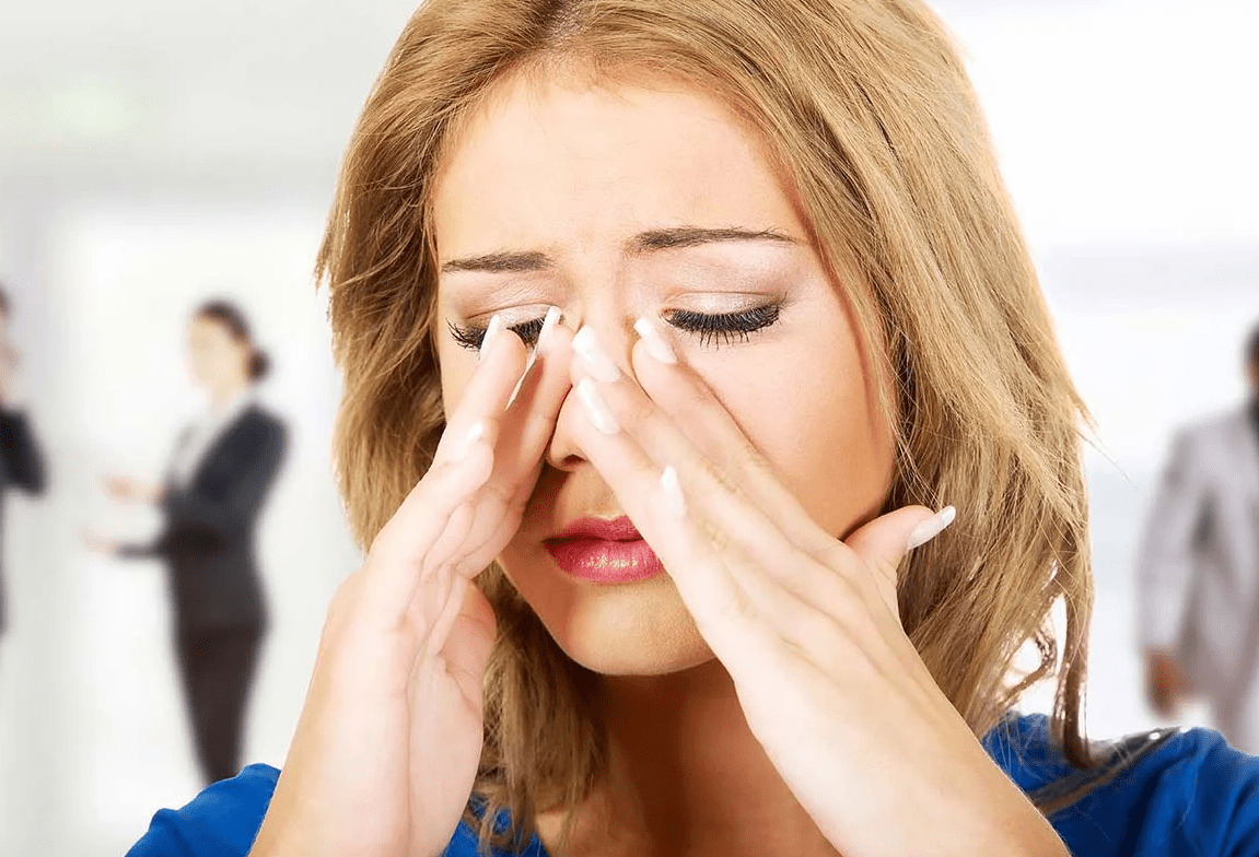 علاج مسامات الأنف
